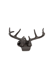 Abbott Collection Antler Wall Rack - Product Mini Image