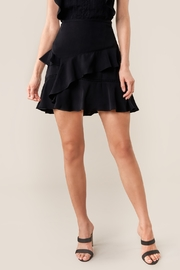 Sugarlips Anton Skirt - Front full body