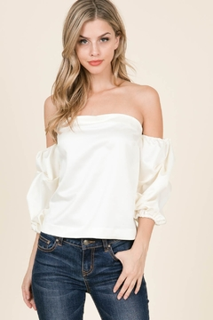 Shoptiques Product: Antonella Top