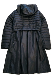 ANTONELLO SERIO Long Puffer Coat - Side cropped
