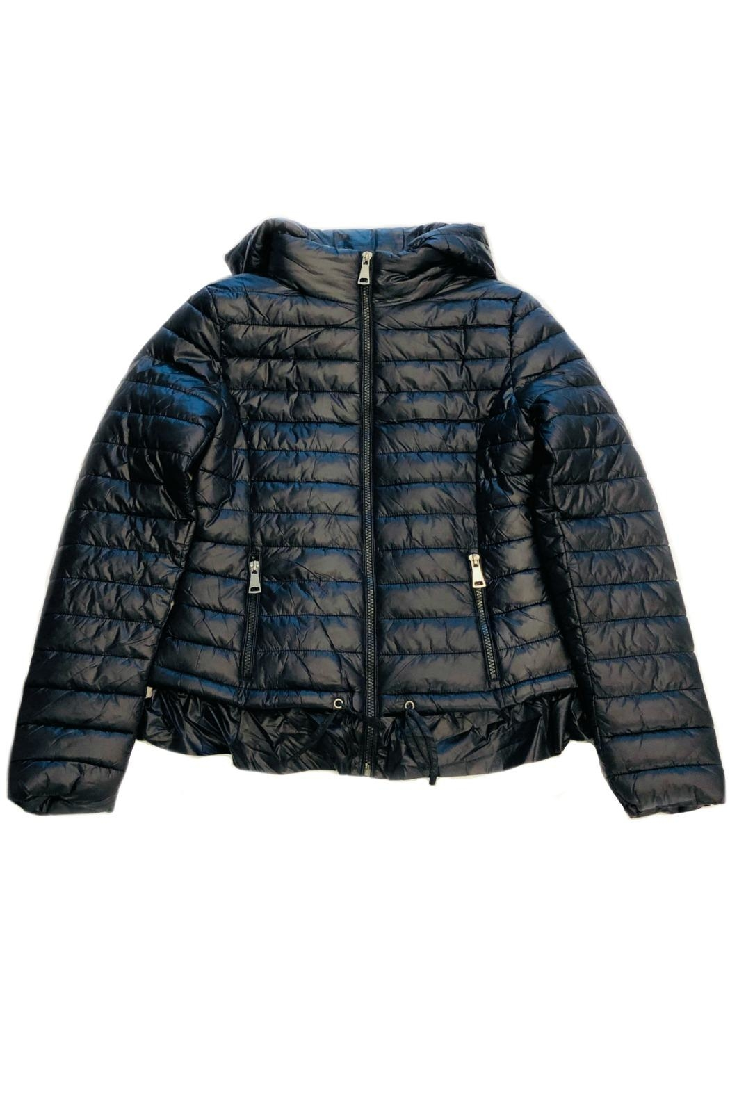 ANTONELLO SERIO Puffer Jacket - Front Cropped Image