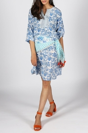 Anupamaa Floral Anjali Dress - Product Mini Image