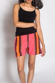 Anupamaa Fluro Shorts - Product Mini Image