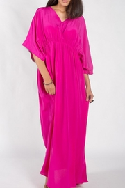 Anupamaa Fuchsia Sangeet Dress - Product Mini Image