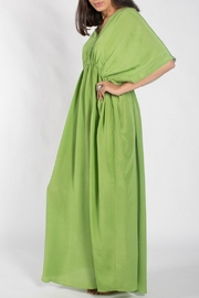 Anupamaa Green Sangeet Dress - Product Mini Image