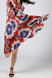 Anupamaa Multi Asana Dress - Product Mini Image