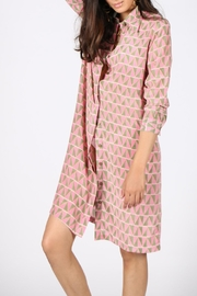 Anupamaa Pink Riya Dress - Product Mini Image