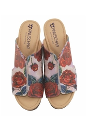 Anuschka Anaya Mules - Side cropped
