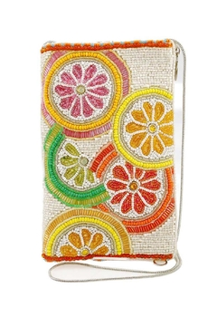 Mary Frances Any-Way-You-Slice-It Phone Bag - Product List Image