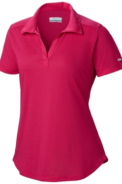 Columbia Sportswear Anytime Casual Polo - Product List Image