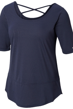 Columbia Sportswear Anytime Casual Top - Product List Image