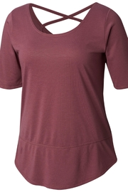 Columbia Sportswear Anytime Casual Top - Product Mini Image