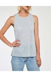 Project Social T Anytime Textured Tank - Product Mini Image