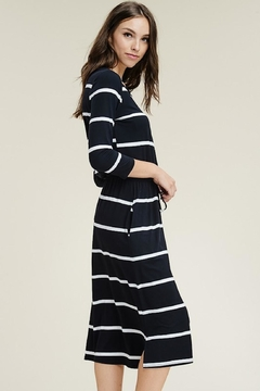 Reborn J Anywhere Stripes Midi - Alternate List Image