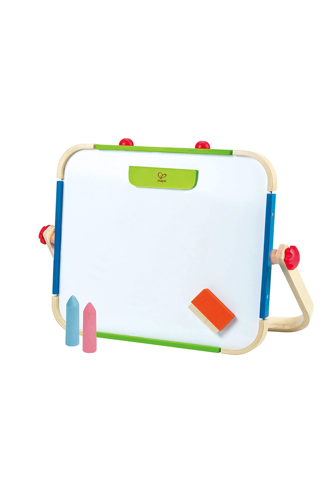 Hape Anywhere Table Top Art Studio - Side Cropped Image