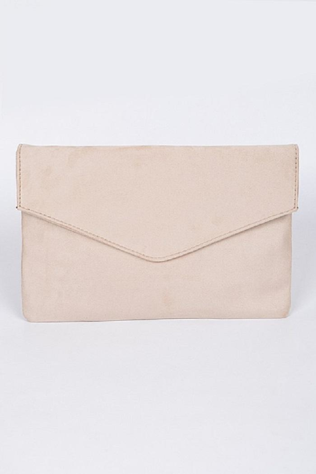 Anzell Casual Envelope Clutch - Main Image