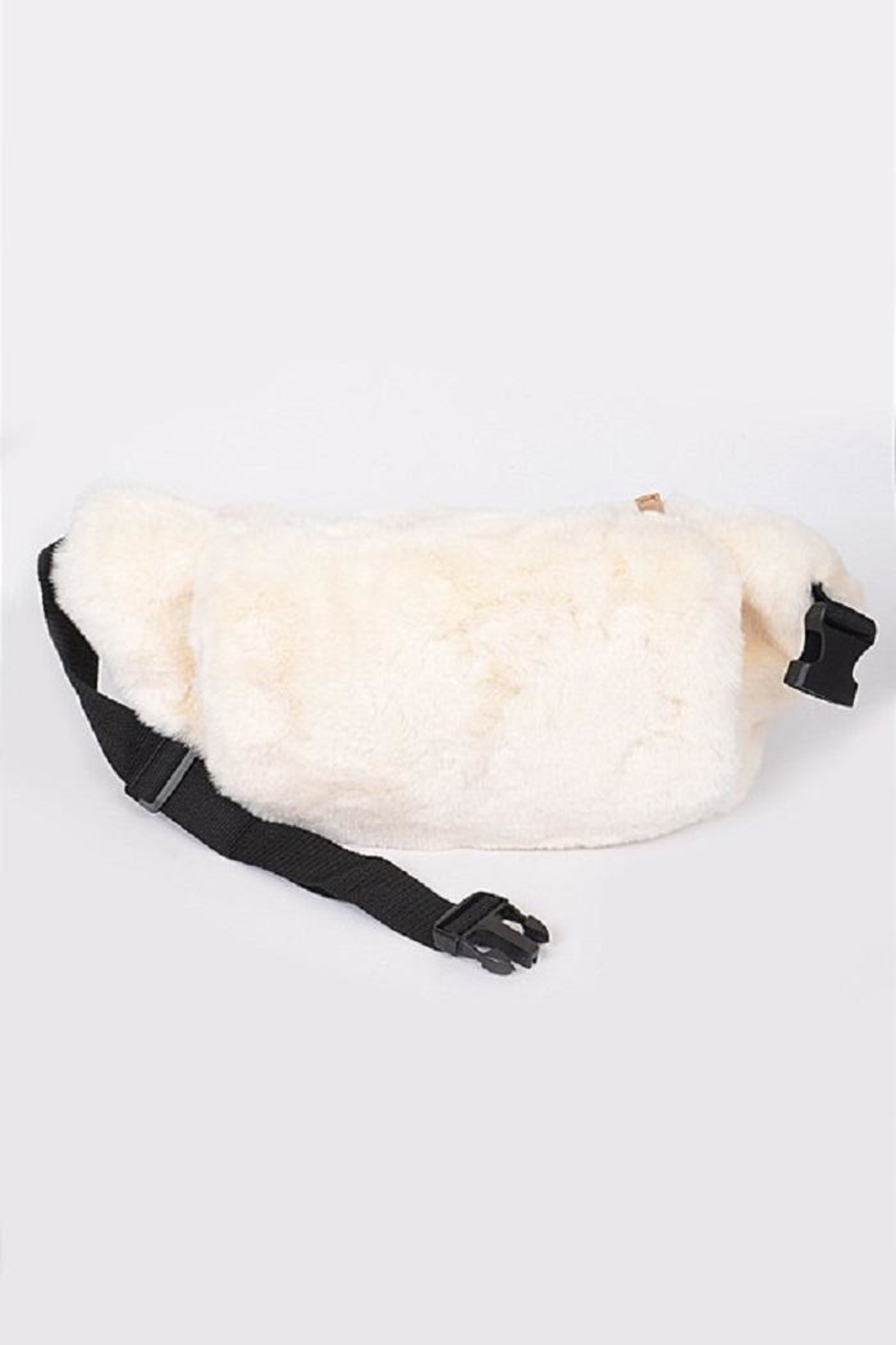 Anzell Fur Fanny Pack - Main Image