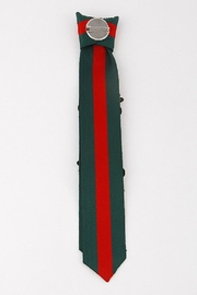 Anzell Gucci Inspired Pin - Front full body