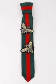 Anzell Gucci Inspired Pin - Front cropped