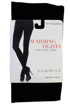 Anzell Warming Tights - Product List Image
