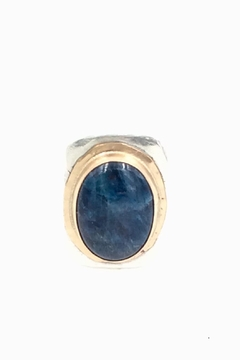 LJ Jewelry Designs Apatite Ring - Product List Image