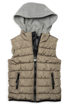Appaman Apex Puffer Vest - Product List Image