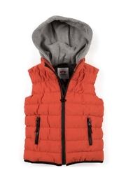 Appaman Apex Puffer Vest - Product Mini Image