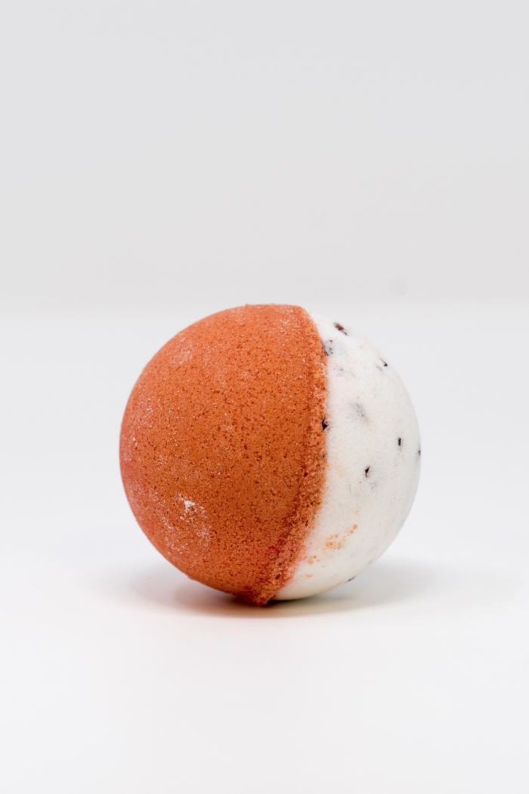 Cosset Bath and Body Aphrodite Organic-Bath Bomb - Front Cropped Image