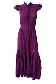 Apiece Apart Pacifica Maxi Dress - Front cropped