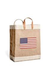 Apolis Usa Market Tote - Product Mini Image