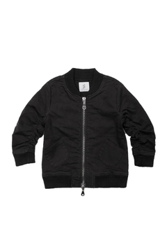 Shoptiques Product: Charlie Bomber Jacket