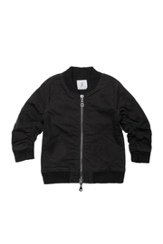 Superism  Charlie Bomber Jacket - Product Mini Image