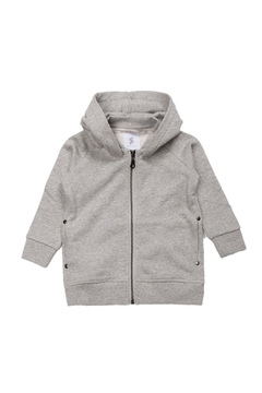 Shoptiques Product: Chase Fleece Zip