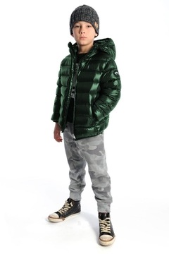 Shoptiques Product: Down Puffer Jacket