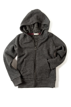 Shoptiques Product: Ludlow Hoodie Top