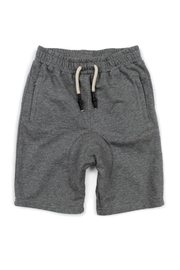 Appaman Grey Reef Shorts - Front cropped