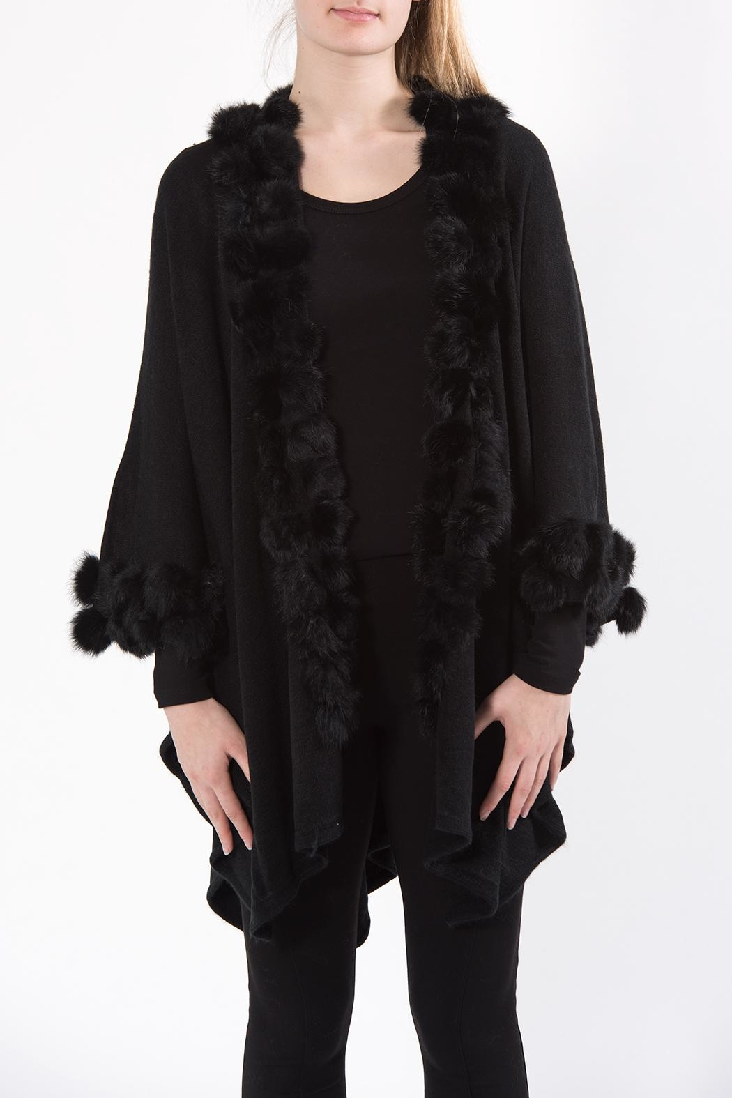 Apparel Love Fur Luana - Front Cropped Image