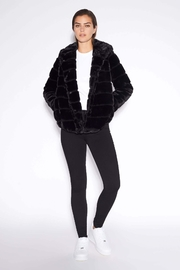 Apparis Goldie Faux-Fur Jacket - Product Mini Image