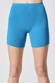 Apparis Penny Biker Short - Front cropped