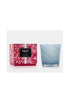 Nest Fragrances Apple Blossom Specialty 3-Wick Candle - Product List Image