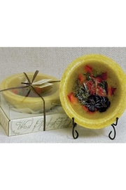 habersham candle Apple Brandy  Candle - Front cropped
