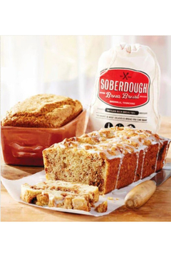 Soberdough Apple Fritter Bread Mix - Product List Image