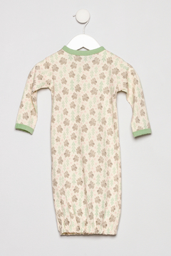 Apple Park Bunny Print Gown - Alternate List Image