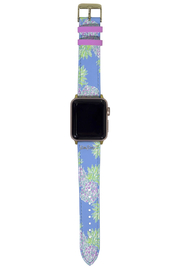 Lilly Pulitzer  Apple Watch 38/40 mm Band - Front cropped