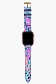 Lilly Pulitzer  Apple Watch Band 38mm/40mm - Product Mini Image