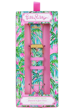 Lilly Pulitzer  Apple Watch Band 38mm/40mm - Product List Image