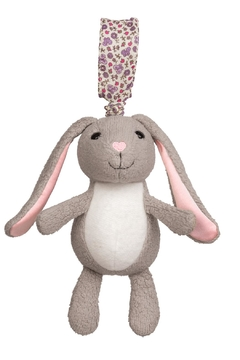 Shoptiques Product: Bunny Stroller Toy