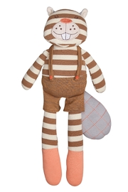 Apple Park Buster Beaver Plush - Product Mini Image