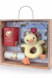 Apple Park Duck Gift Crate - Product Mini Image