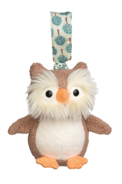 Shoptiques Product: Owl Stroller Toy